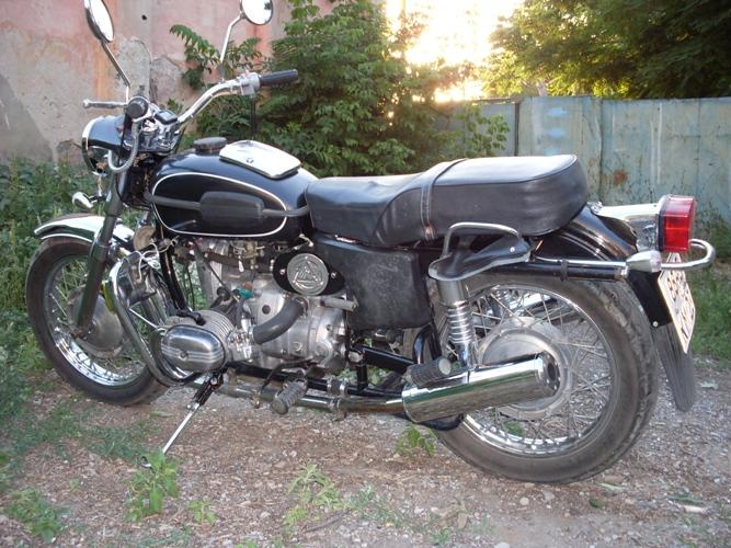 Тюнинг своими руками мотоцикл урал фото
